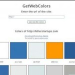 Get Web Color